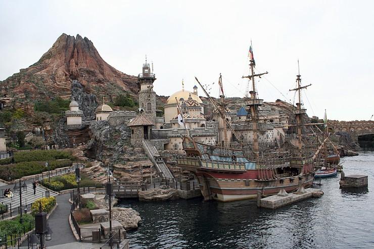 ガリオン船画像